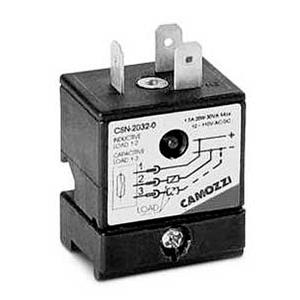 Sensor magnético para cilindro pneumático