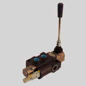 Válvula direcional hidráulica