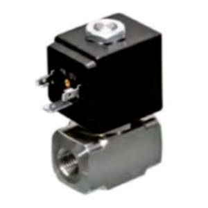 Válvula em Aço Inox