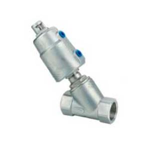Válvula solenoide para vapor